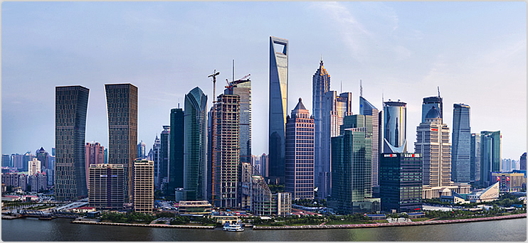 Shanghai World Financial Center - Top 5 tallest buildings ...